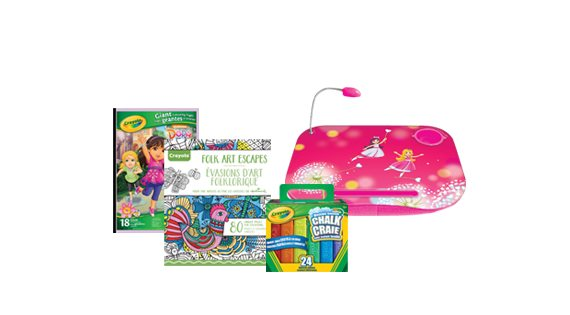 Children's Activities and Pastimes