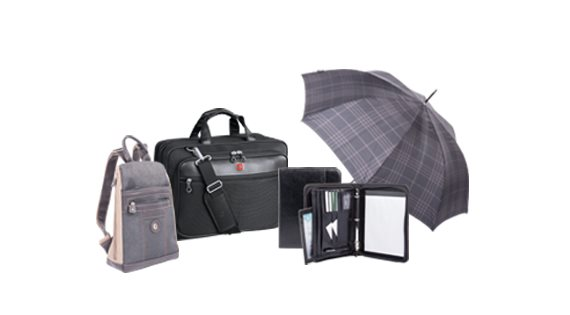 Luggage and Briefcases