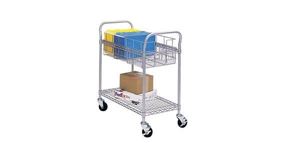 Mail Carts