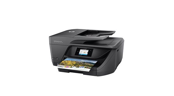 Multifunction Ink Jet Printers