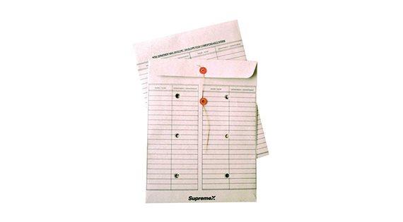 Enveloppes spécialisées