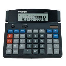 1200-4 Desktop Calculator