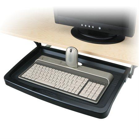 Tiroir à clavier de base