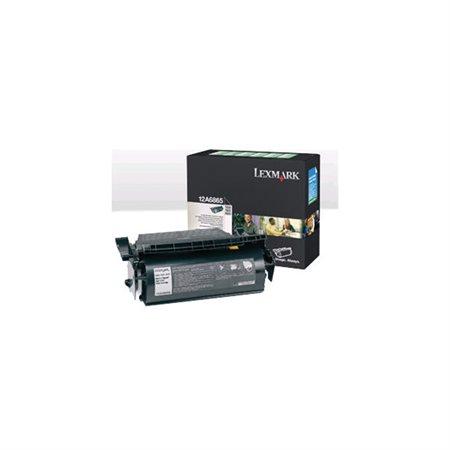 12A6865 Toner Cartridge