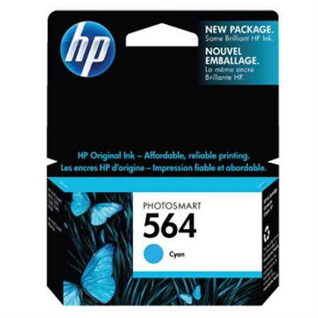 HP 564 Ink Jet Cartridge