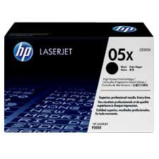 05X Toner Cartridge
