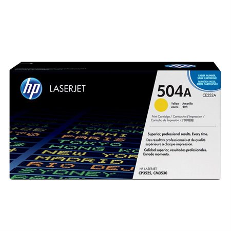 504A Toner Cartridge