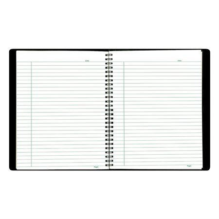 EcoLogix® Recycled Notebook