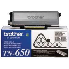 TN-650 Toner Cartridge