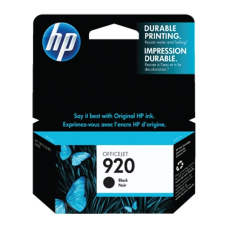 HP 920 Ink Jet Cartridge