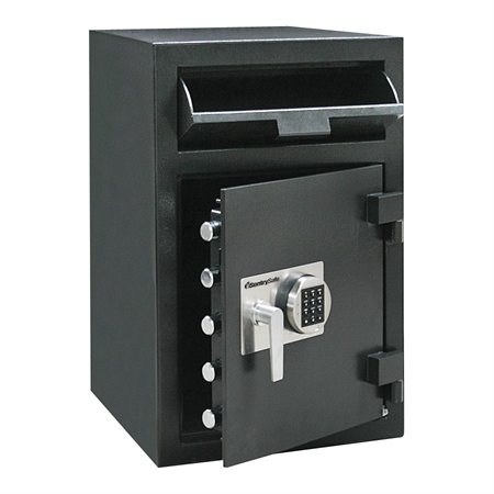 DH-134E Depository Safe