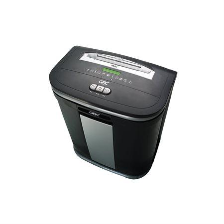 Déchiqueteuse petit bureau micro coupe Jam Free™ SM12-08