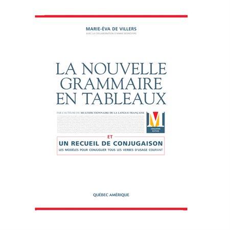 La Nouvelle Grammaire en tableaux 6th edition