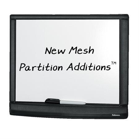 Tableau effaçable pour cloison Partition Additions™