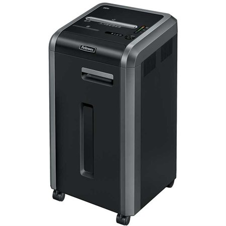 Powershred® 225i Heavy Duty Shredder
