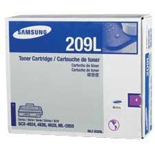 MLT-D209L Toner Cartridge