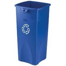 Contenant à recyclage Untouchable