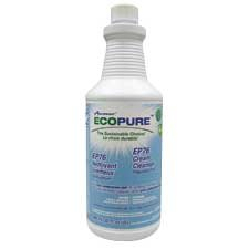 Ecopure EP76 Cream Cleanser