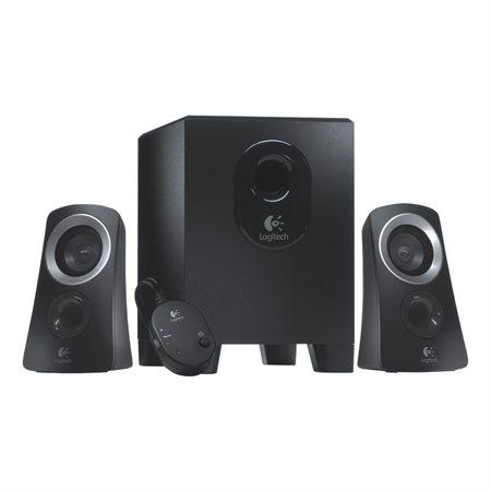 Z313 Speakers