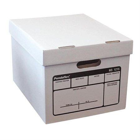 Boîte de transfert Unibox
