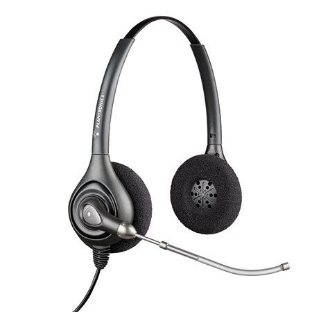 Casque d'écoute SupraPlus HW251  /  HW261