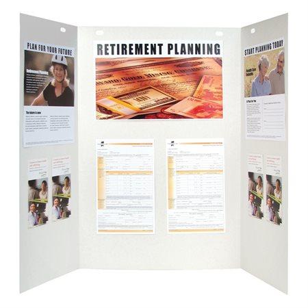 Presentation / Project Board