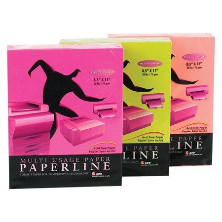 Cyber Colour Paper
