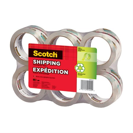 Scotch® Shipping Tape