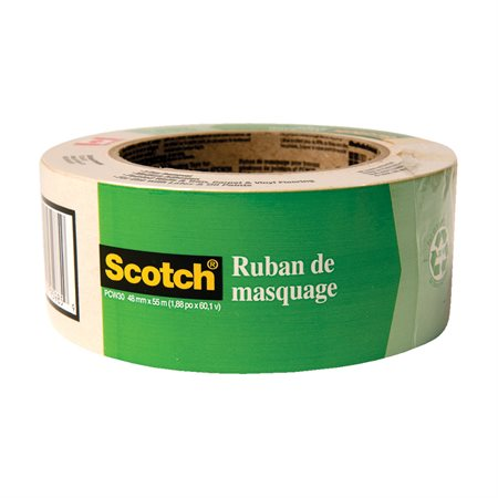 Scotch® Recycled Masking Tape