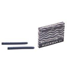 Boîte de 8 cartouches d'encre Waterman®