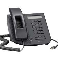 """""""Calisto 540"""" USB telephone"""