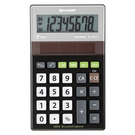 EL-R277 Pocket Calculator