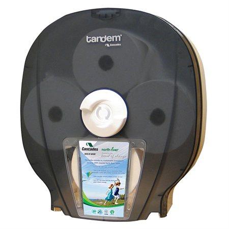 Tandem® X4 Bathroom Tissue Dispenser