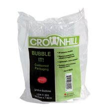 Protective Bubble Wrapping