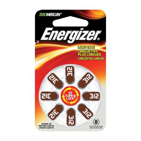 AZ312E Hearing Aid Battery