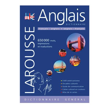 Larousse Bilingual Dictionary