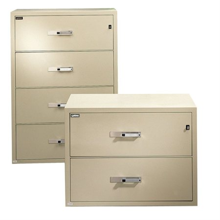 Fire Safe Lateral File