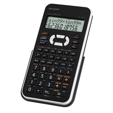 EL531XGBWH Scientific Calculator