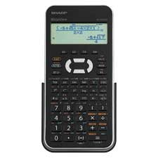 EL-W535BSL Scientific Calculator
