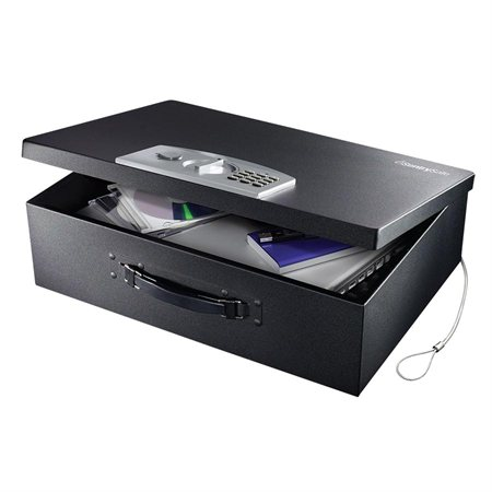 PL048E Electronic Security Safe