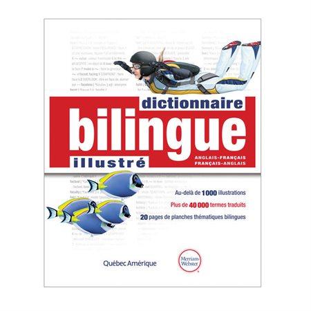 """""""Le Dictionnaire bilingue illustré"""""""