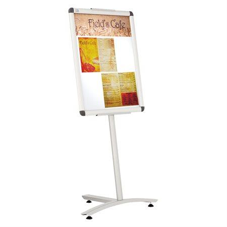 Improv™ Clip Frame Pedestal Sign