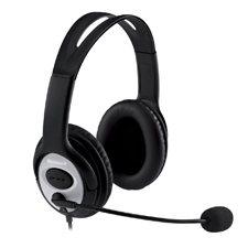Casque d'écoute PC LifeChat LX-3000
