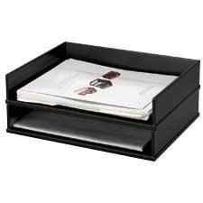 """Accessoires de bureau """"Midnight Black"""""""