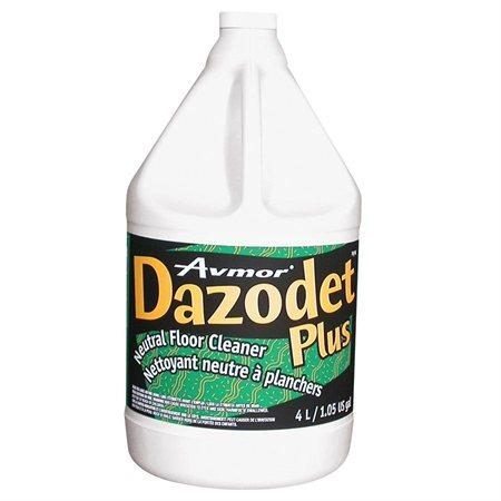 Dazodet® Plus Neutral Floor Cleaner