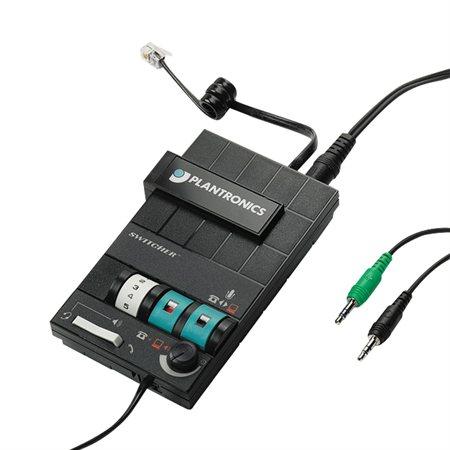 """Amplificateur téléphonique """"MX10"""""""