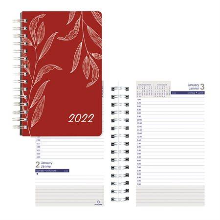 DuraGlobe™ Daily Diary (2020)