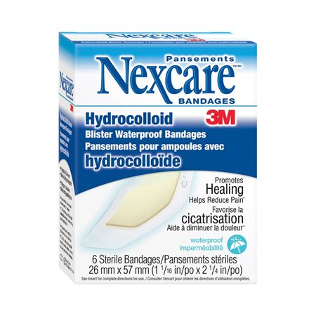 Nexcare™ Blister Waterproof Bandages