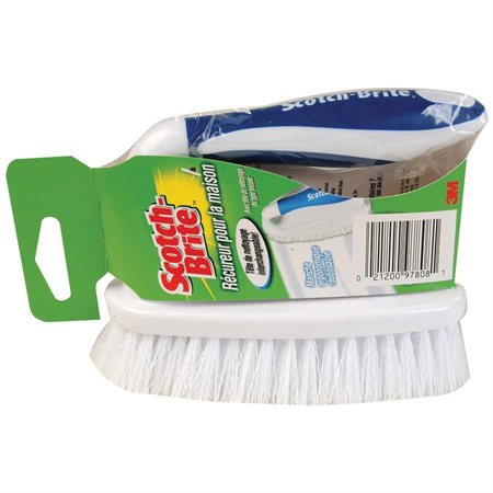 Scotch-Brite® Scrubber Brush
