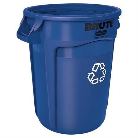 Contenant de recyclage Brute®